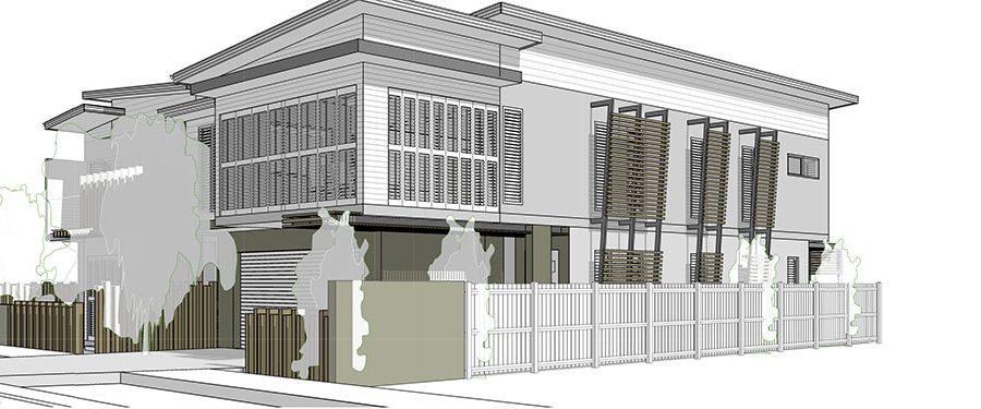 CEW Developments (Clemson Street)