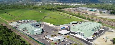 Cairns Regional Council – Material Recovery Facility Project