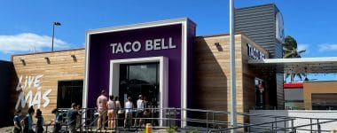 Sentinel Property Group - Taco Bell Cairns